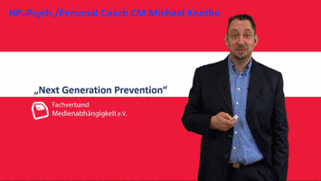 Next Generation Prevention - HP.-Psych./Personal Coach CM Michael Knothe